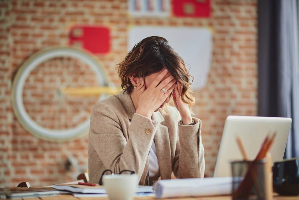 ¿Sabemos distinguir entre ansiedad, estrés o depresión?