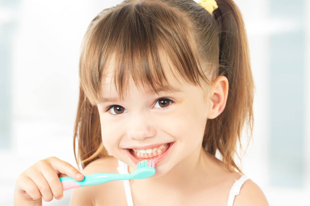 Cómo lograr una buena salud bucodental para tus hijos
