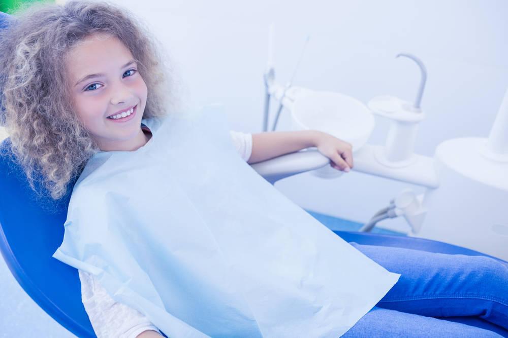 Odontopediatría, el Dentista de los Niños