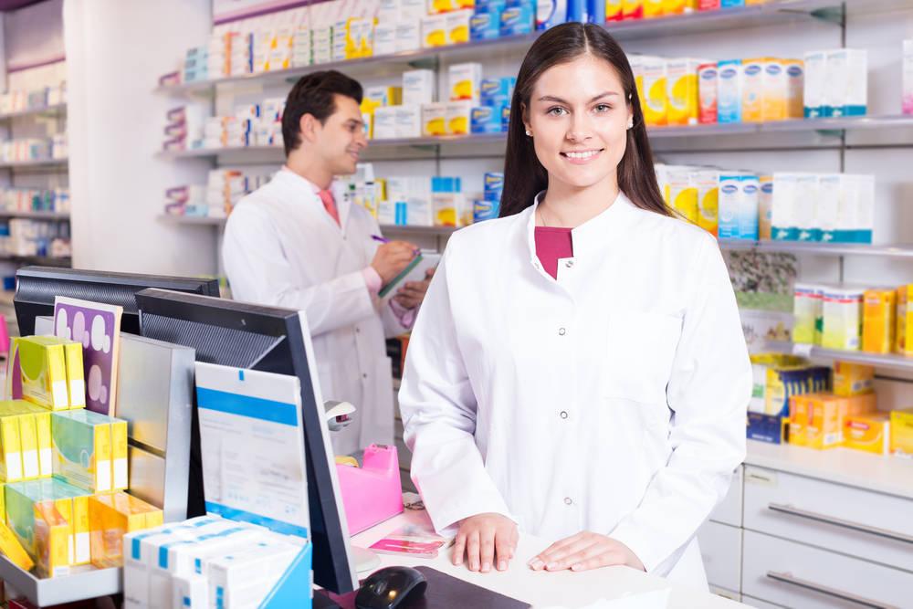 Cuál es la diferencia entre farmacia y parafarmacia
