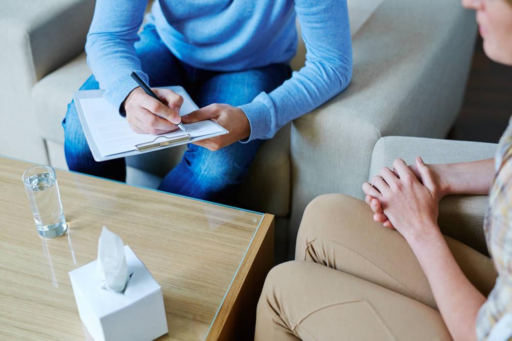 Terapias para aprender a combatir el estrés