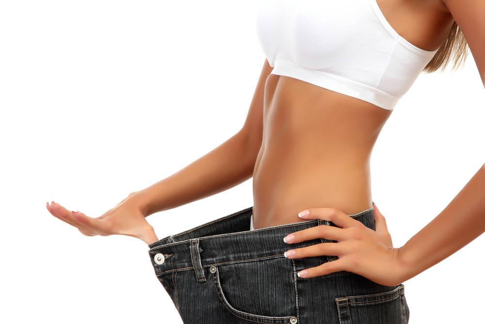 Una eficiente solución contra el sobrepeso