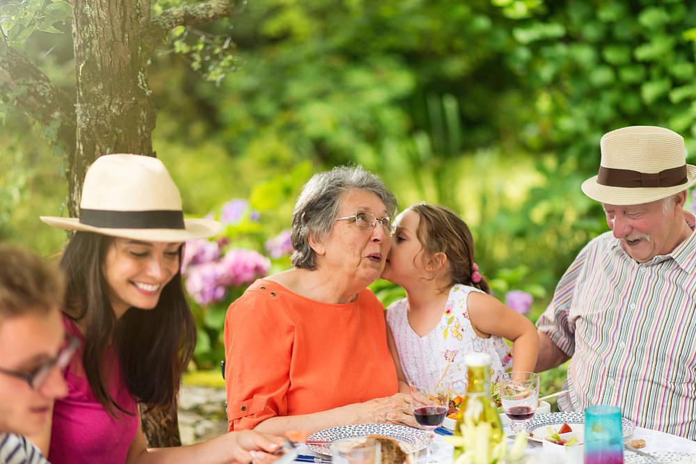 Los consejos de los mayores