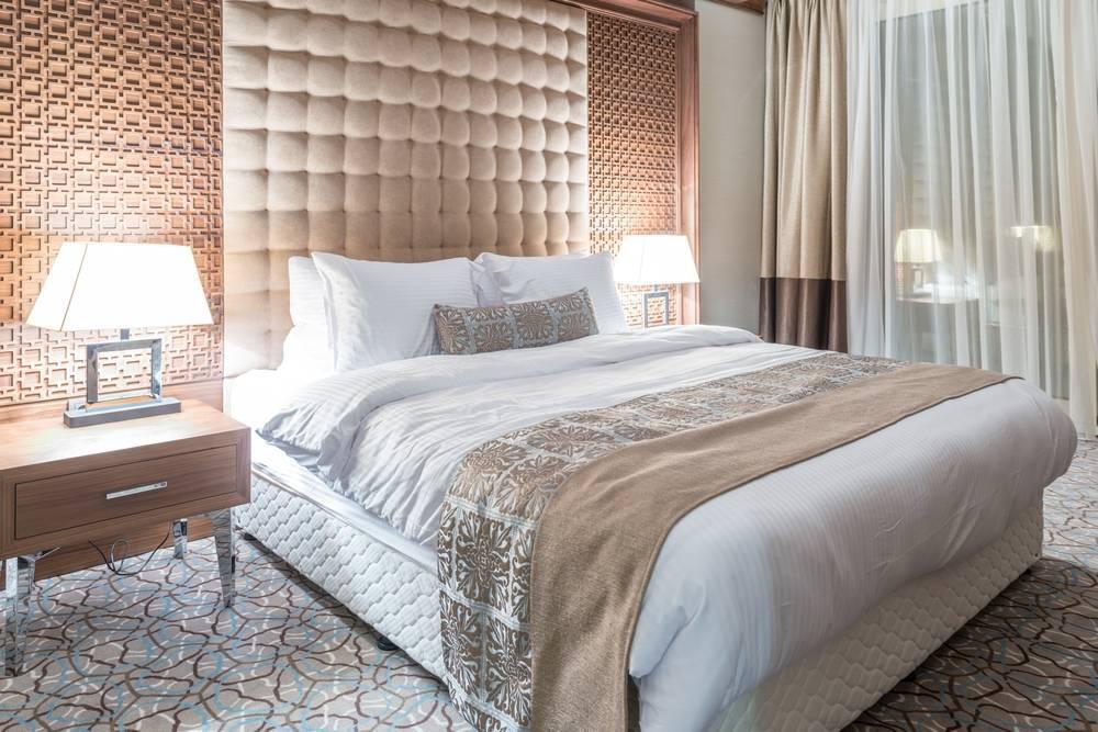 Beneficios psicológicos de alojarse en un hotel de lujo