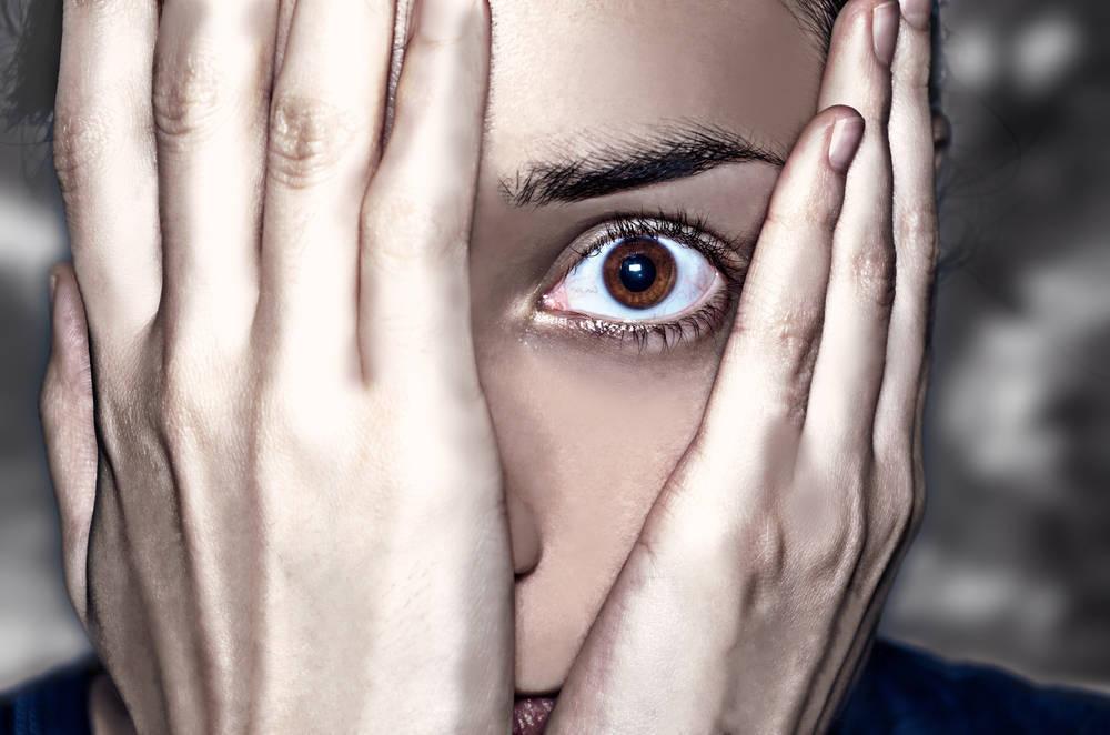 El demonio de la ansiedad