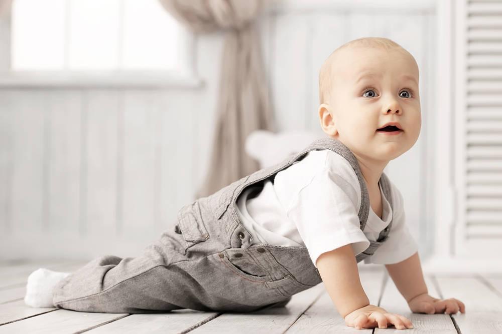 En qué basarnos para elegir la ropita del bebé
