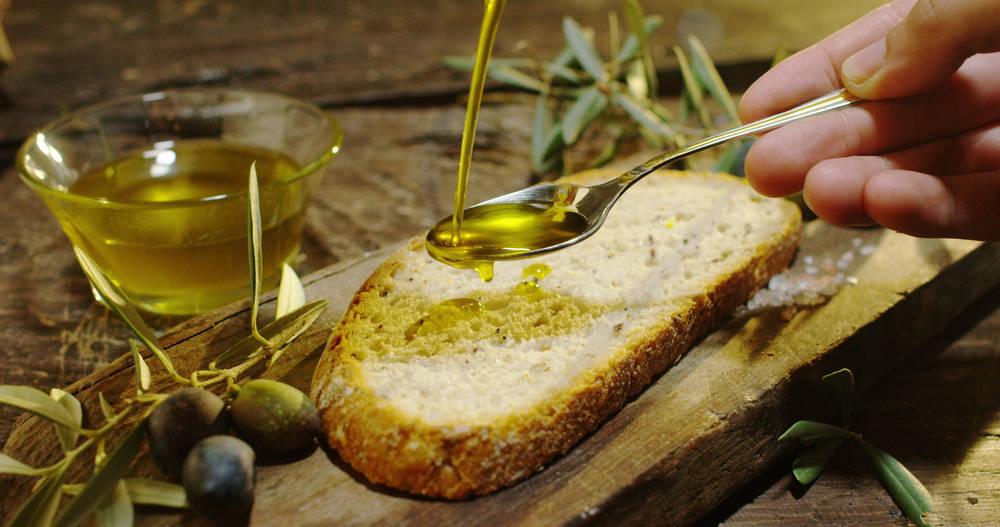 Los beneficios del aceite de oliva para nuestro organismo
