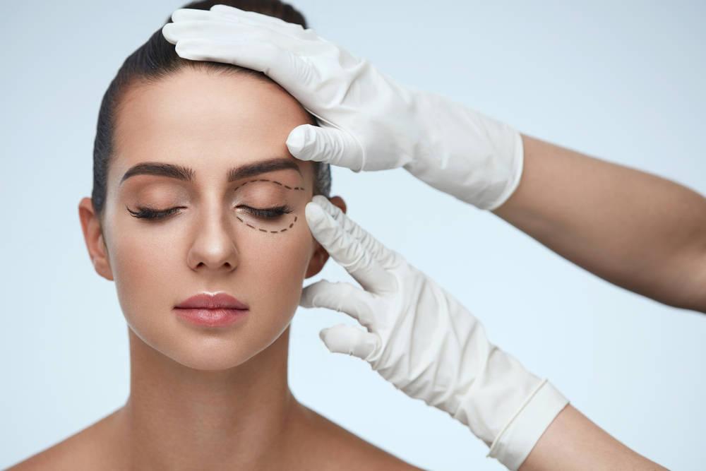 La medicina estética, una preferencia de la gente que se siente incómoda con su cuerpo