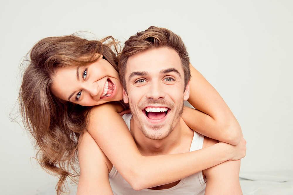 La relación entre la dieta y la salud de los dientes y encías