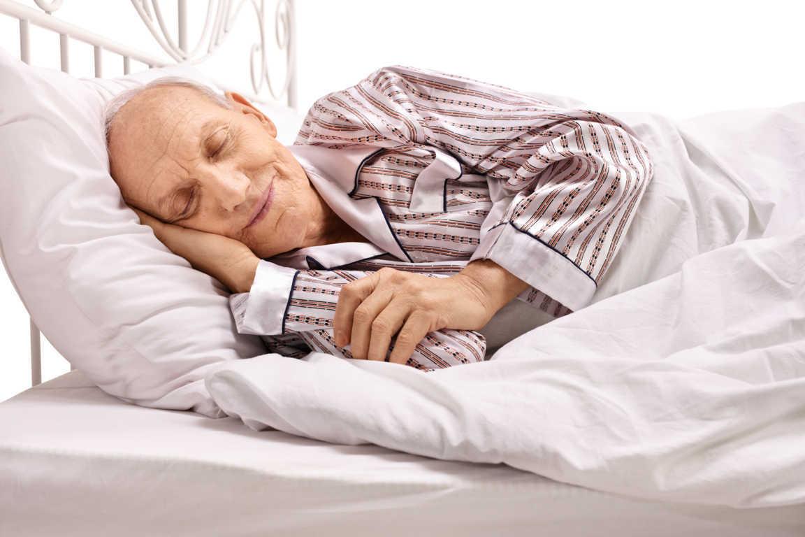 Los beneficios de las camas articuladas para las personas mayores