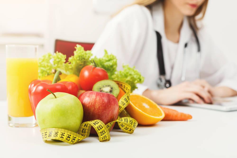 Saber cómo elegir un nutricionista adecuado